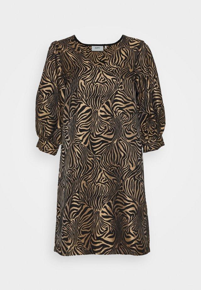 ADORI - Denní šaty - brown