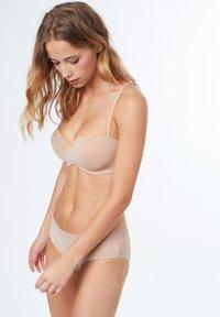 Etam - Multiway / Strapless bra - beige - 1