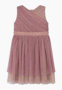 Anaya with love - Vestido de cóctel - purple/pink - 0