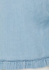 Vila - VILAJLA BISTA - Shorts - medium blue denim - 2