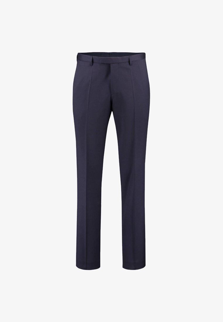 BOSS - LENON_CYL - Suit trousers - blau