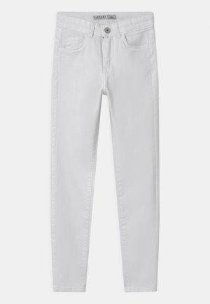 EMMA - Jeans Skinny Fit -  white