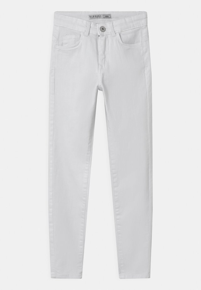 EMMA - Jeans Skinny Fit -  white