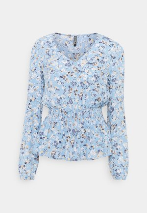 PCGERTRUDE - Blouse - little boy blue
