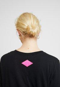 Replay - DRESS - Vestito lungo - black - 7