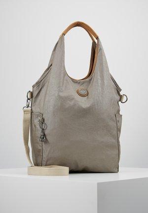URBANA - Handbag - fungi metal