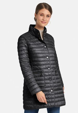 INNOVATION - Winter coat - schwarz