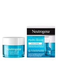 Neutrogena - GESICHTSPFLEGE HYDRO BOOST AQUA CREME - Face cream - - - 1