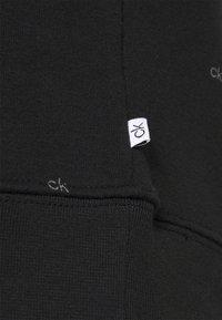 Calvin Klein Golf - ALL OVER PRINT HOODIE - Sweatshirt - black - 4