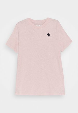 BASICS - T-shirt basic - pink