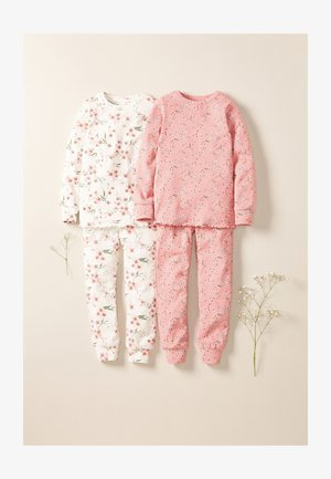 2PACK - Pyjama set - pink
