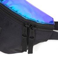 Eastpak - SPRINGER - Bum bag - likwid black - 5