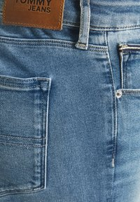 Tommy Jeans Curve - SYLVIA SKINNY - Jeans Skinny Fit - arden - 4
