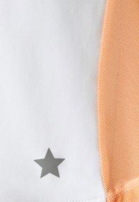 South Beach - TENNIS SKIRT - Sportovní sukně - white - 6