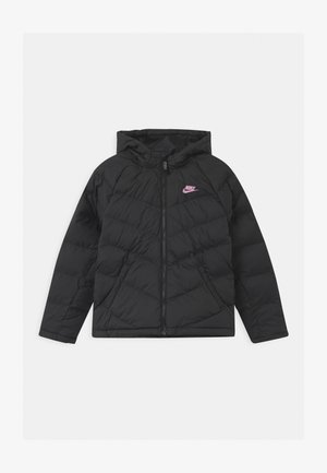 UNISEX - Winter jacket - black