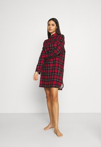 DKNY Intimates - SLEEPSHIRT - Nightie - ruby - 1