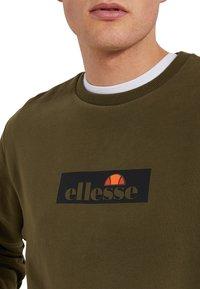 Ellesse - LIVENZO - Sweatshirt - grün - 3