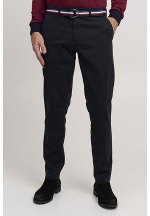 Kalhoty - black beauty