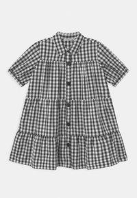 Tiffosi - AUSTRIA - Košilové šaty - black - 0