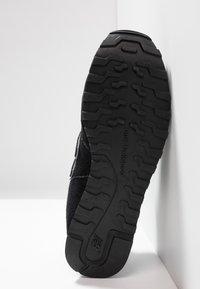 New Balance - WL373 - Sneakersy niskie - black/white - 6