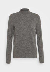 SWEATER - Jumper - med grey