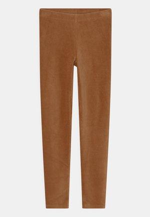 RICE - Legging - brown