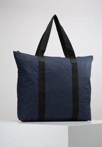 Rains - Shoppingveske - blue - 0
