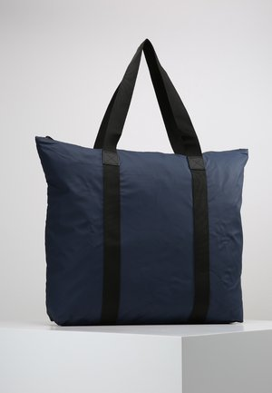 Shoppingveske - blue