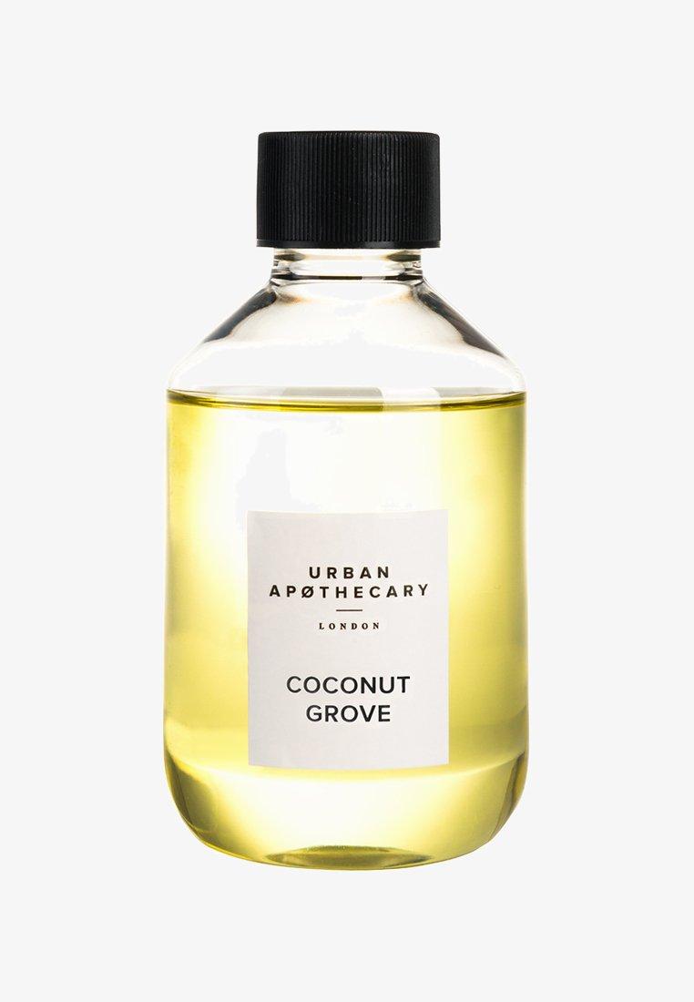 Urban Apothecary - DIFFUSER REFILL - Home fragrance - coconut grove
