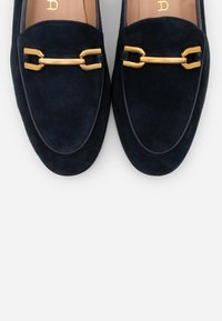 Unisa - DAIMIEL - Slip-ons - abyss - 5