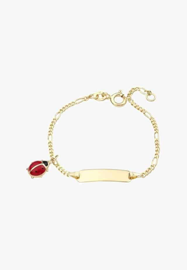 Bracelet - rot