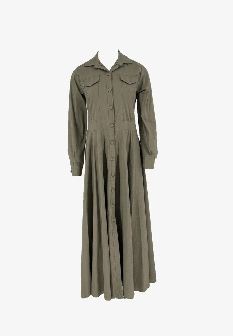 COSTUME INTERNATIONAL by HACKBARTH'S - Maxi dress - olive
