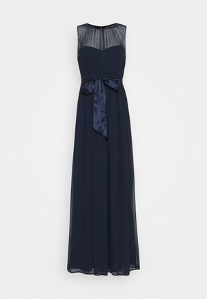 SUCH A DREAM GOWN - Occasion wear - navy