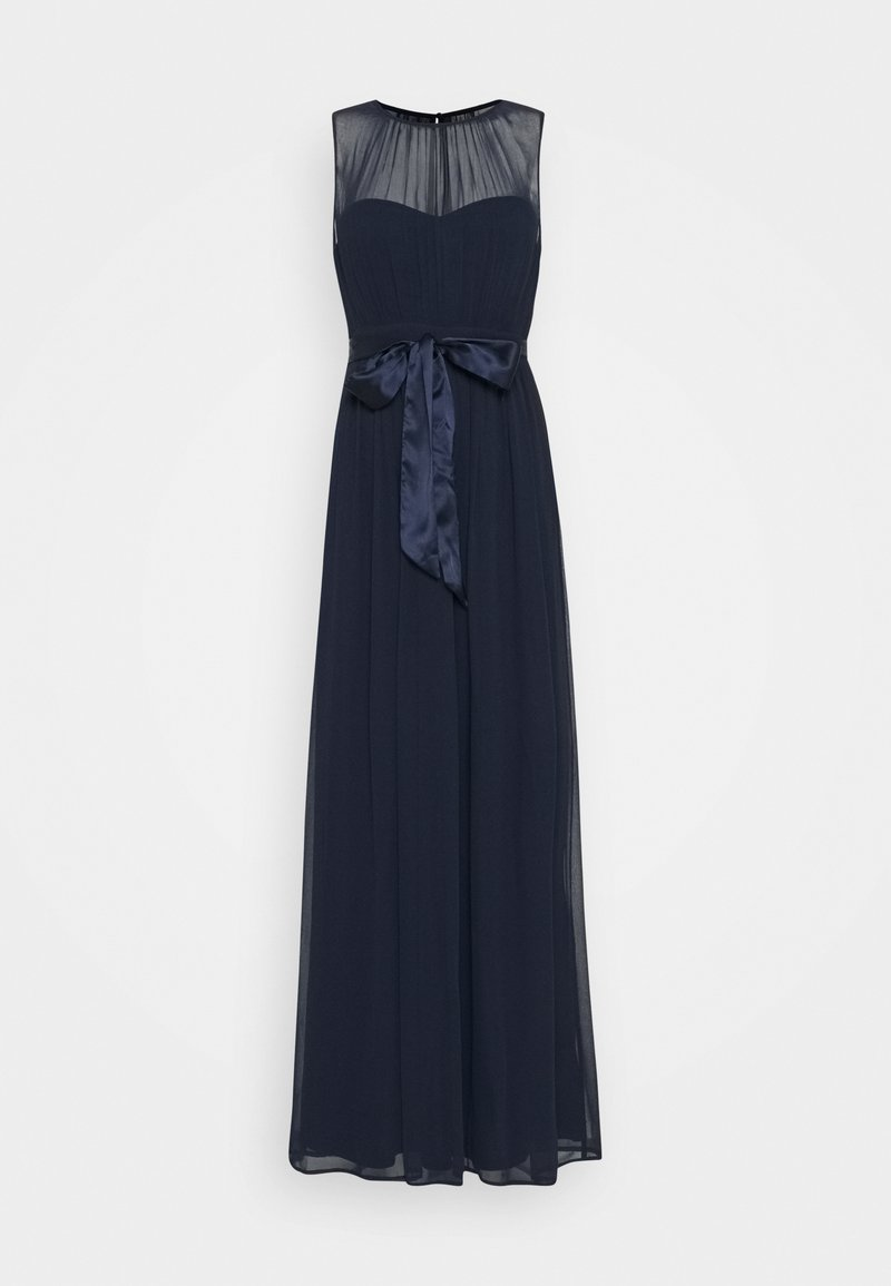 Nly by Nelly - SUCH A DREAM GOWN - Vestido de fiesta - navy