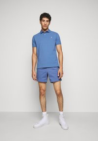Polo Ralph Lauren - SHORT SLEEVE - Polo - french blue - 1