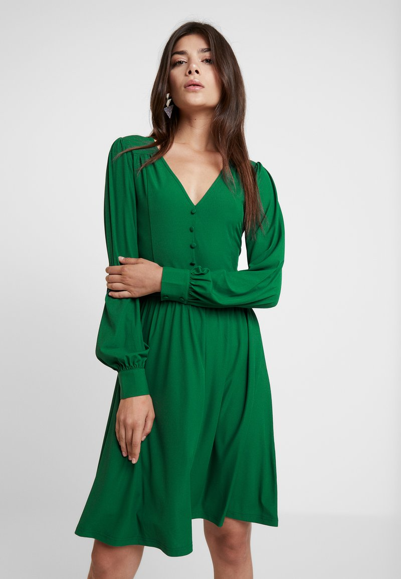 mint&berry - Jersey dress - green