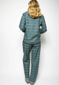 Cyberjammies - ELENA GEO PRINT - Pyjama bottoms - geo prt - 3
