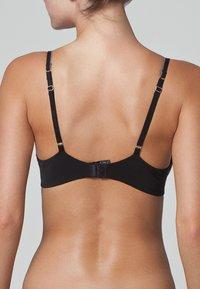 Calvin Klein Underwear - NAKED GLAMOUR - Push-up BH - black - 3