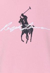 Polo Ralph Lauren - GRAPHIC - Collegepaita - carmel pink - 2