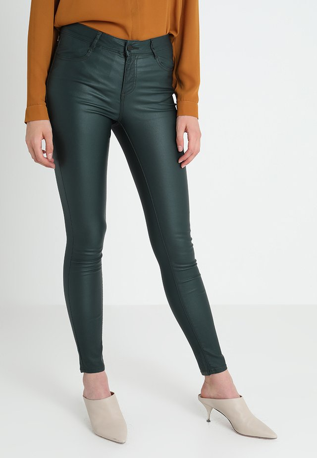 VICOMMIT - Jeans Skinny Fit - pine grove