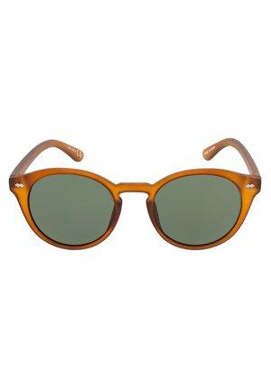 JAQUIM - Okulary przeciwsłoneczne - brown