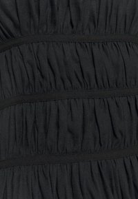 Cult Gaia - LOLA DRESS - Denní šaty - black - 2