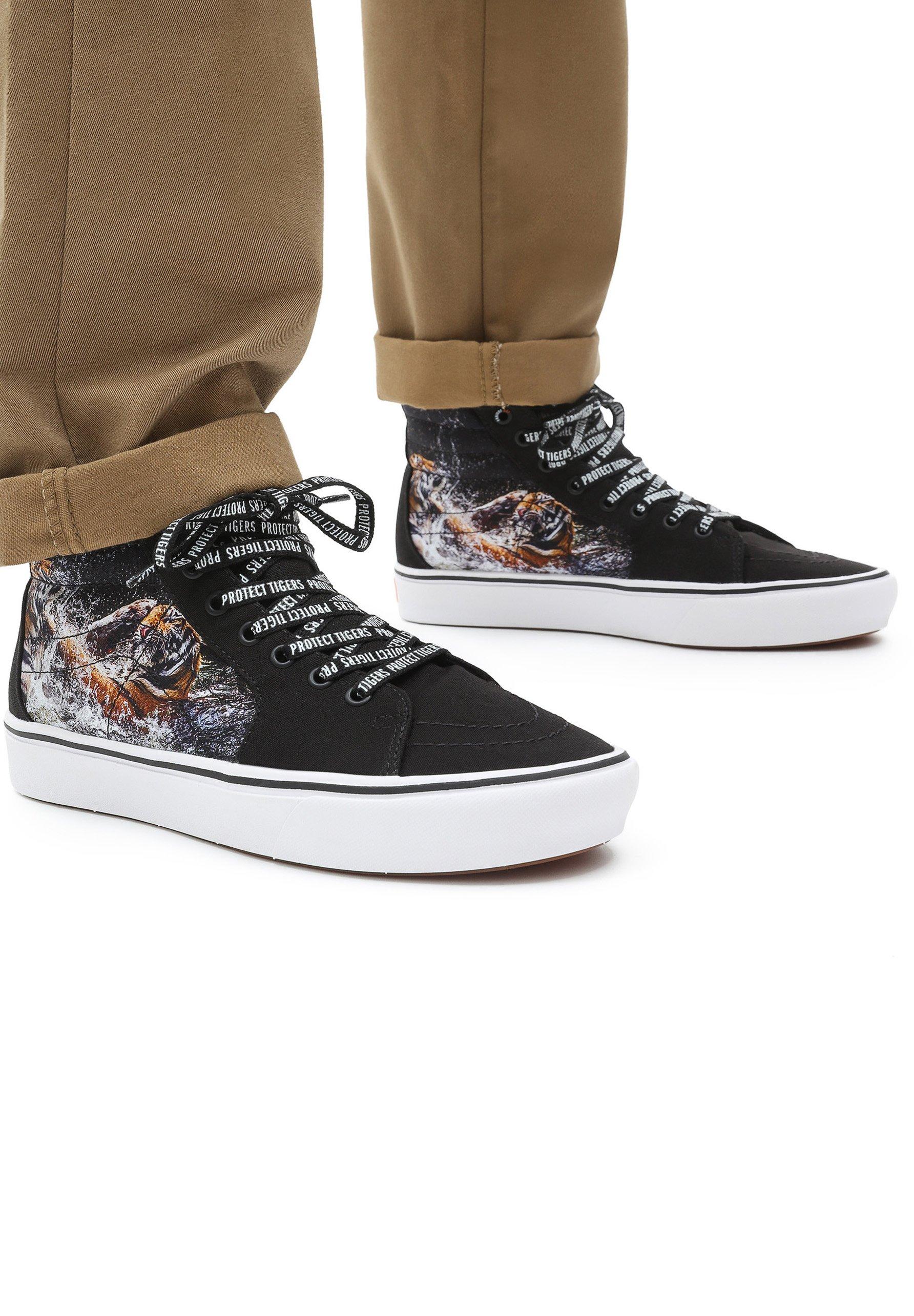 Uomo UA COMFYCUSH  - Sneakers alte