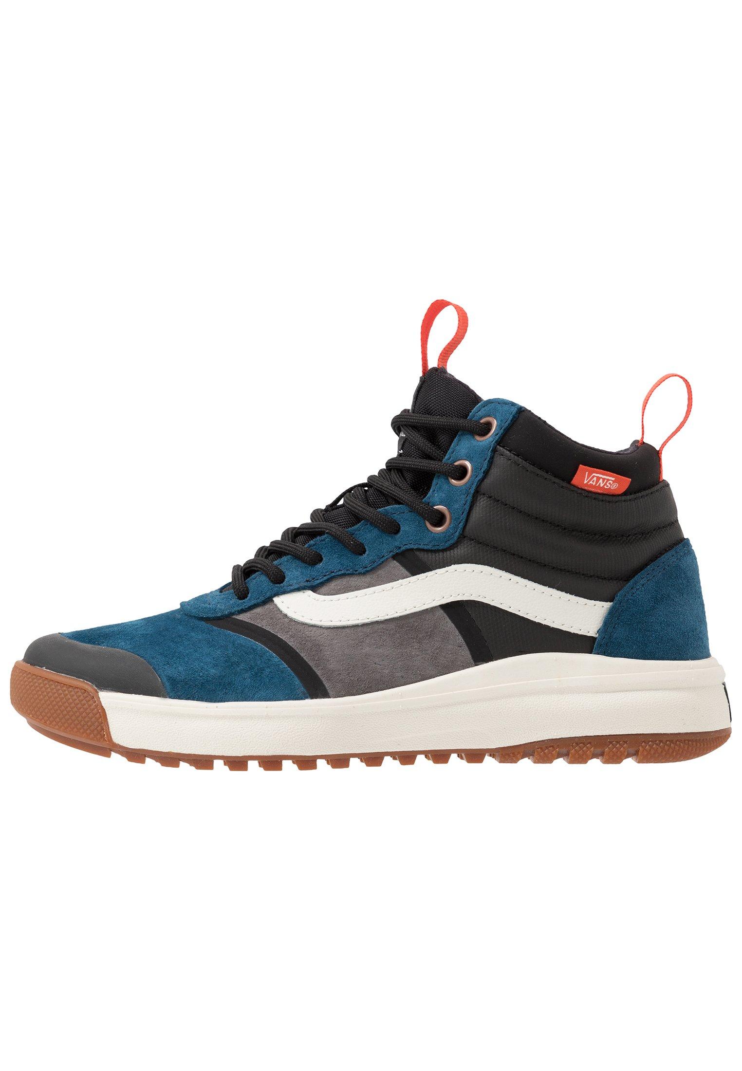 Vans ULTRARANGE MTE - Sneakers alte - gibraltar sea/marshmallow/blu -  Zalando.it