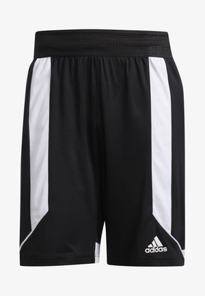 CREATOR 365 SHORTS - Sports shorts - black