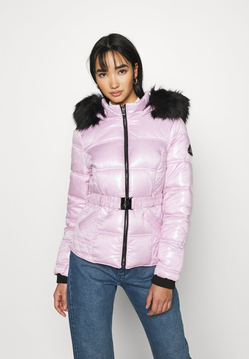 River Island - Winter jacket - lilac
