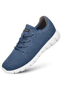 Giesswein - Sneakers laag - jeansblau - 6