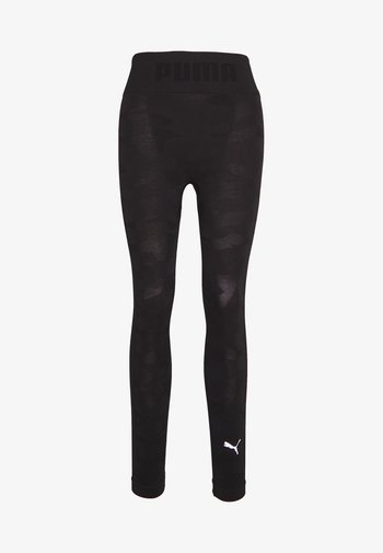 EVOKNIT SEAMLESS LEGGINGS