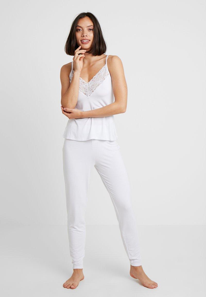 Anna Field - SET - Pyjama set - white