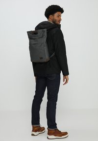 Jack Wolfskin - PICCADILLY - Mochila - greenish grey - 1